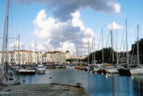 voir les prix pour Résidence Pierre & Vacances Centre La Rochelle