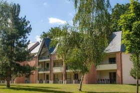 voir les prix pour Résidence Odalys Le Château de Prêtreville