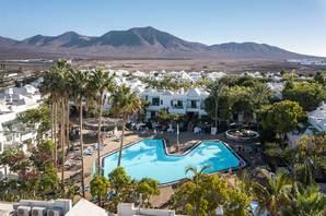 Club Marmara Playa Blanca