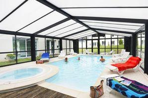 Résidence Néméa Le Domaine de la Baie