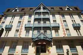 voir les prix pour Résidence Goélia Le Castel Normand