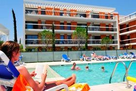 voir les prix pour Residence Goélia Royal Cap