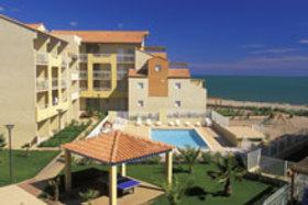voir les prix pour Résidence Alizéa Beach