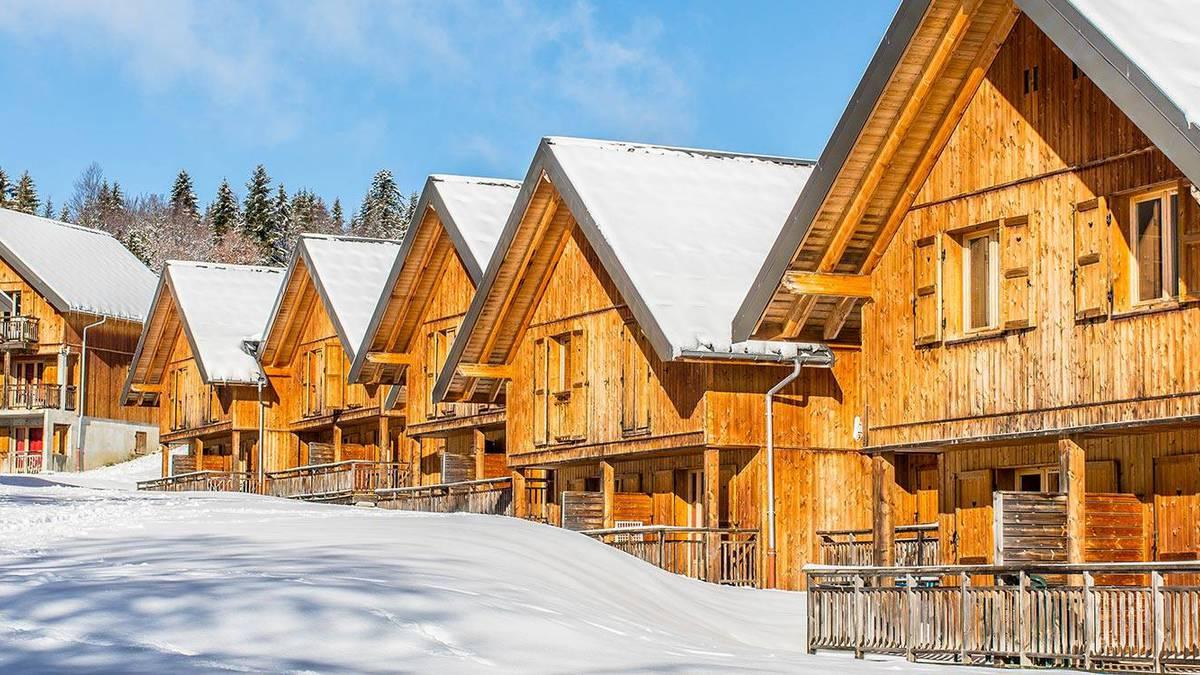 Promo ski Madame Vacances